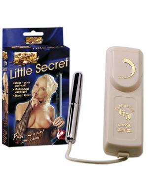 Vibrátor ve tvaru kukuřice Farmers Fruits